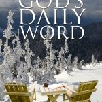 Gods Daily Word cover