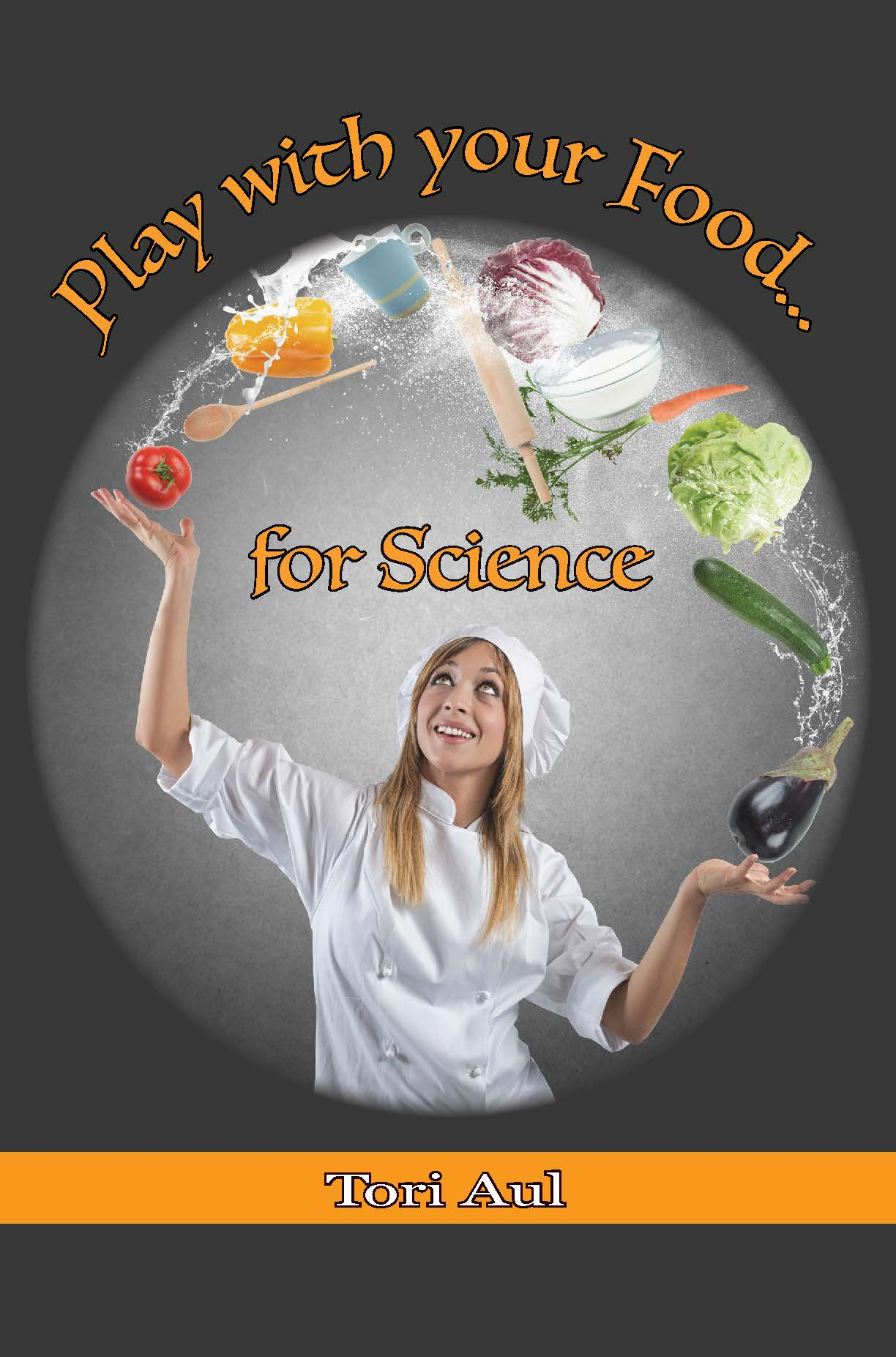 Play Your Card Right On Pinterest: Play With Your Food . . . For Science! (Sample)